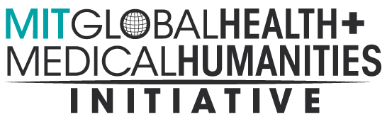 MIT Global Health and Medical Humanities Initiative logo